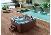 Spa jacuzzi exterior AT-011