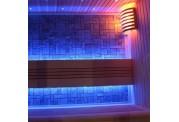 Sauna seca premium AX-012C