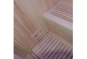 Sauna seca premium AX-016