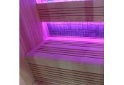 Sauna seca premium AX-017C
