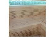 Sauna seca premium AX-018B