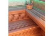Sauna seca premium AX-022