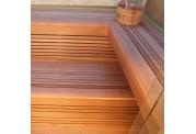 Sauna seca premium AX-022B