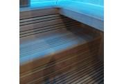 Sauna seca premium AX-025