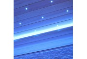 Sauna seca premium AX-031B