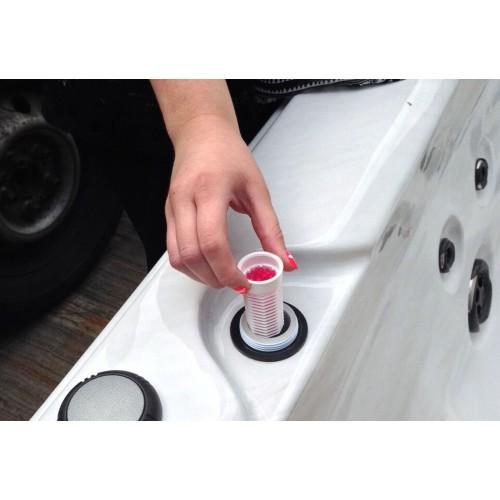 Kit de mantenimiento para spas