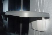 Cabine de hidromassagem com sauna AS-002A