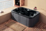 Spa jacuzzi exterior AS-008A