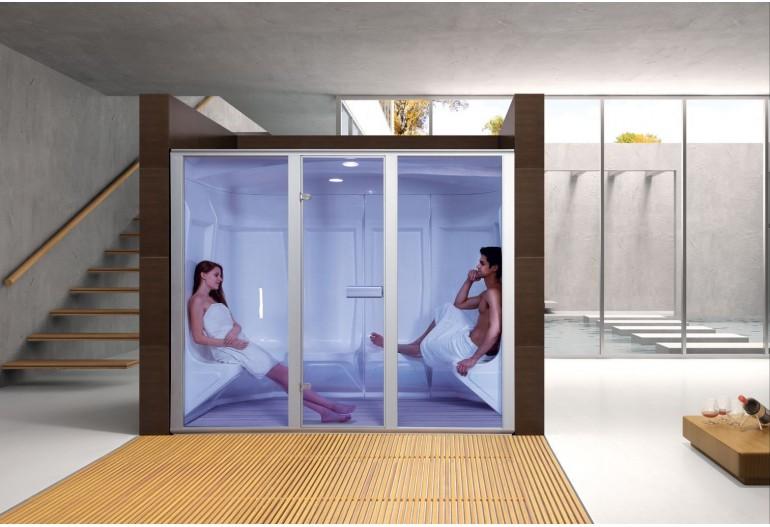 Banho turco, banho turco AS-003D