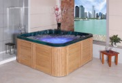 Spa jacuzzi exterior AT-007A