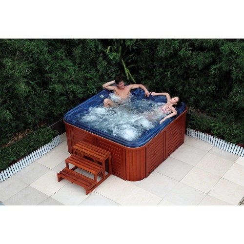 """Spa jacuzzi exterior AW-001 """"low cost"""""""