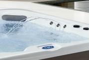Spa jacuzzi exterior AV-002