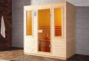 Sauna seca económica AR-007F
