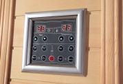 Sauna seca económica AR-006B