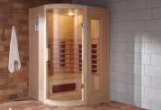 Sauna seca económica AR-0010B