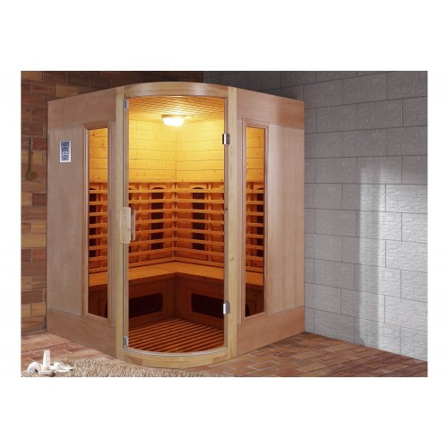 Sauna seca económica AR-010C