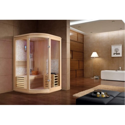 Sauna seca premium AX-002C