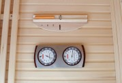 Sauna seca premium AX-007A