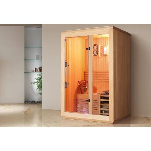 Sauna seca premium AX-008C