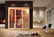 Sauna seca premium AX-009