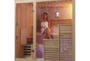Sauna seca premium AX-010C