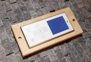 Sauna seca premium AX-012A
