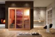 Sauna seca premium AX-016C