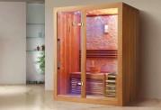 Sauna seca premium AX-019C
