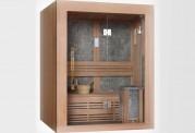 Sauna seca premium AX-020C