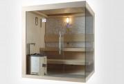 Sauna seca premium AX-024A