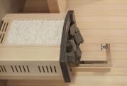 Sauna seca premium AX-024B