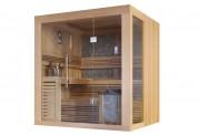 Sauna seca premium AX-026