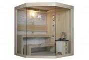 Sauna seca premium AX-029