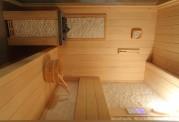 Sauna seca premium AX-030A