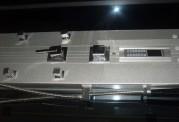 Cabine de hidromassagem com sauna AS-005B