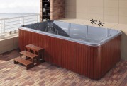 Piscina spa AT-003