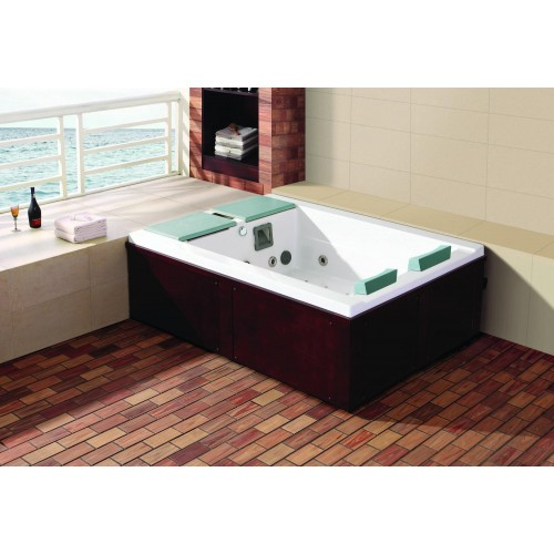 Spa jacuzzi exterior AS-0031A