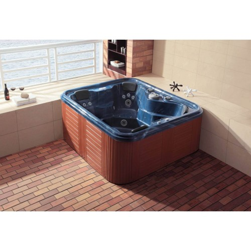 """Spa jacuzzi exterior AW-004 """"low cost"""""""