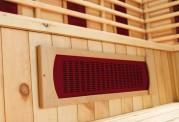 Sauna seca económica AR-003