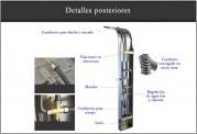 Columna de ducha hidromasaje AT-001