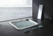 Spa jacuzzi exterior AT-007