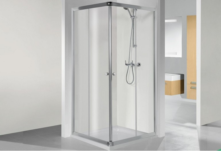Mampara de ducha / baño AM-002