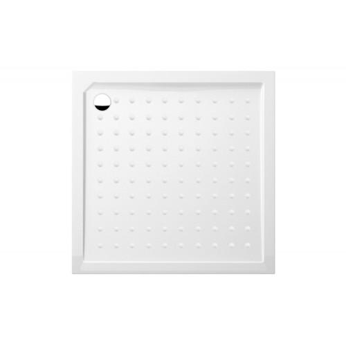 Plato de ducha cuadrado 90x90cm