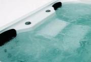 Piscina de hidromasaje swim spa AT-007A