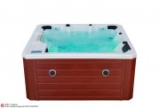 Spa jacuzzi exterior AT-006B