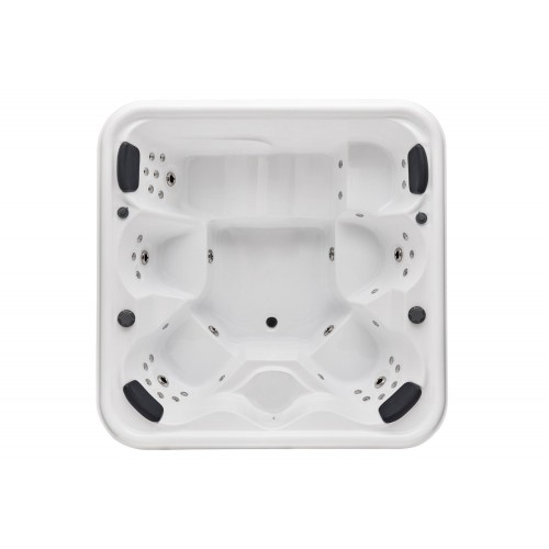 Spa jacuzzi exterior AW-001 low cost