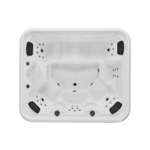 Spa jacuzzi exterior AW-003 low cost