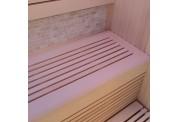 Sauna seca premium AX-001