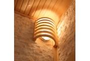 Sauna seca premium AX-004B