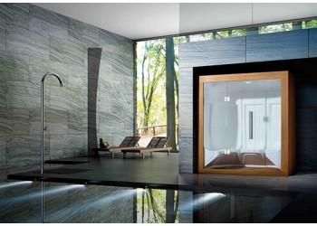 Hammam wet sauna